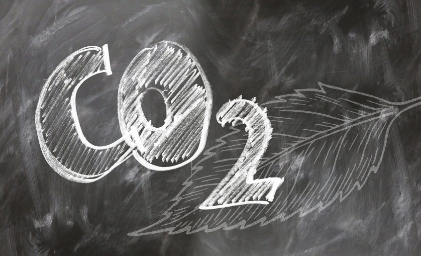 CO2 stosowane podczas karboksynoterapii